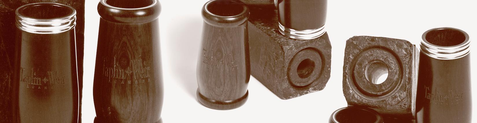 Clarinet Barrels Taplin Weir